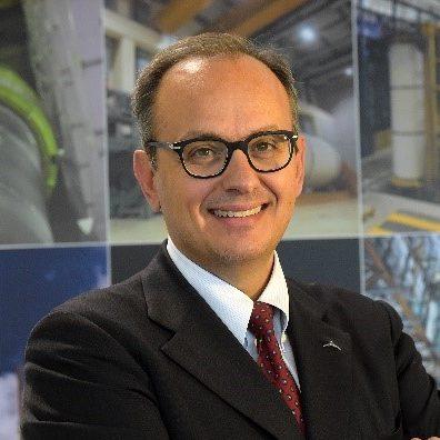 Mr Giulio Ranzo