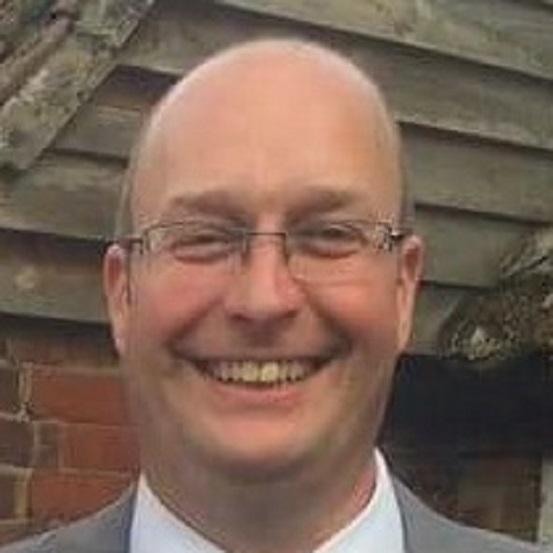 Mr Mike Rudd