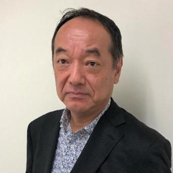 Mr Minoru Ueda