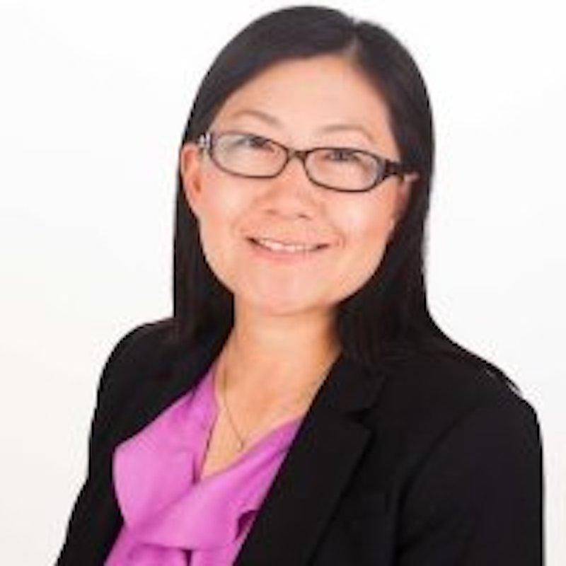 Ms Monica Jan