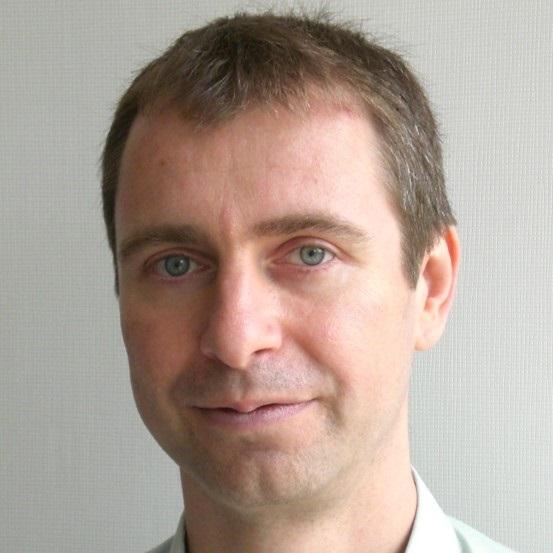 Mr Alex da Silva Curiel