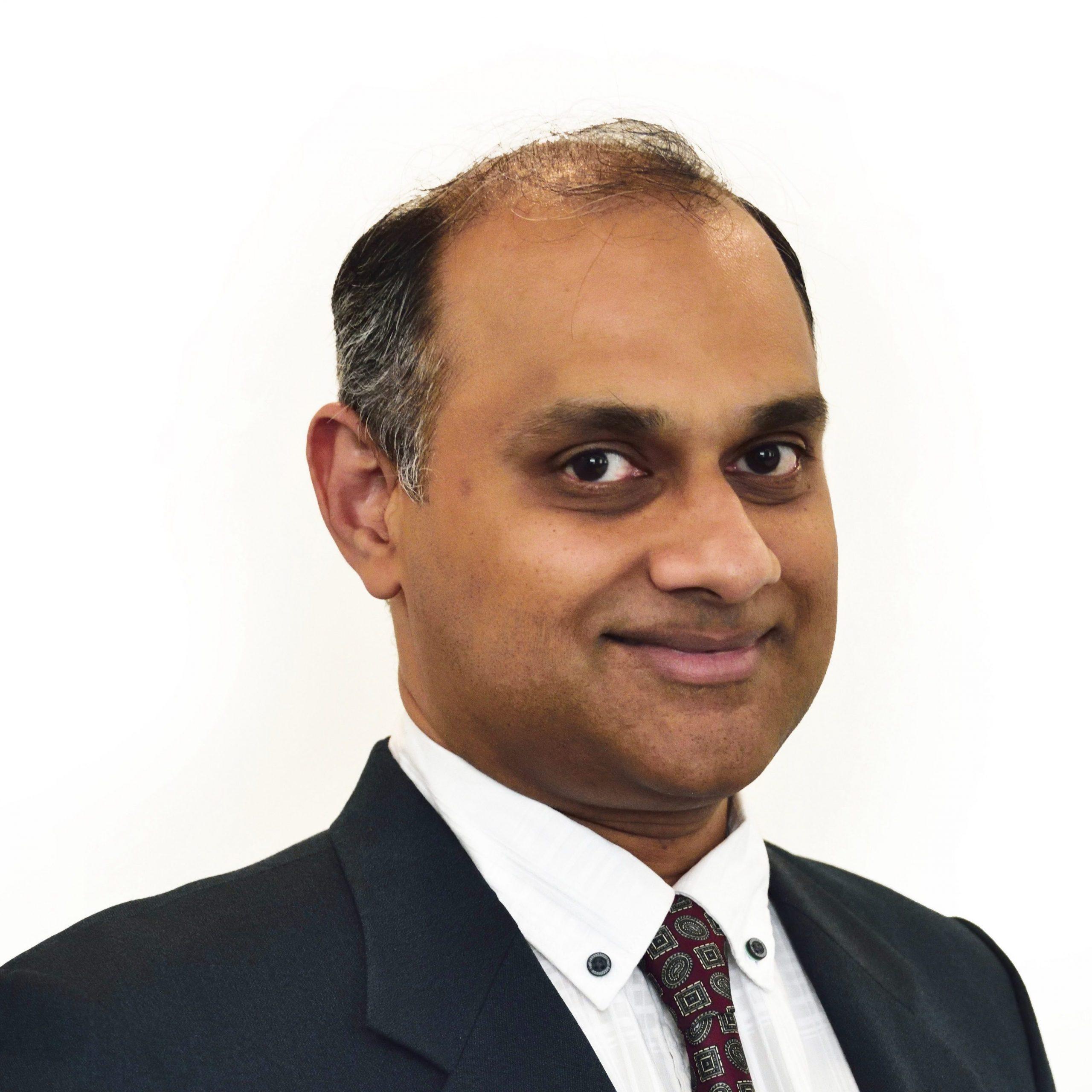 Mr Jacob Kanianthara