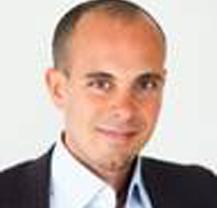 Mr Luca Simonini