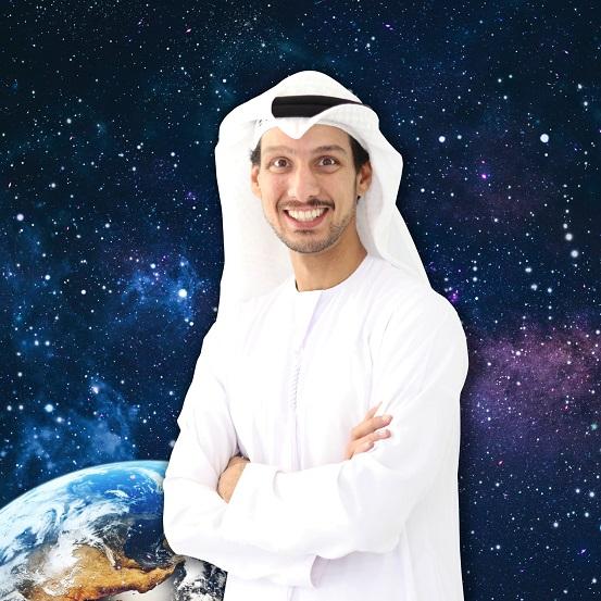 Mr Talal Al Kaissi