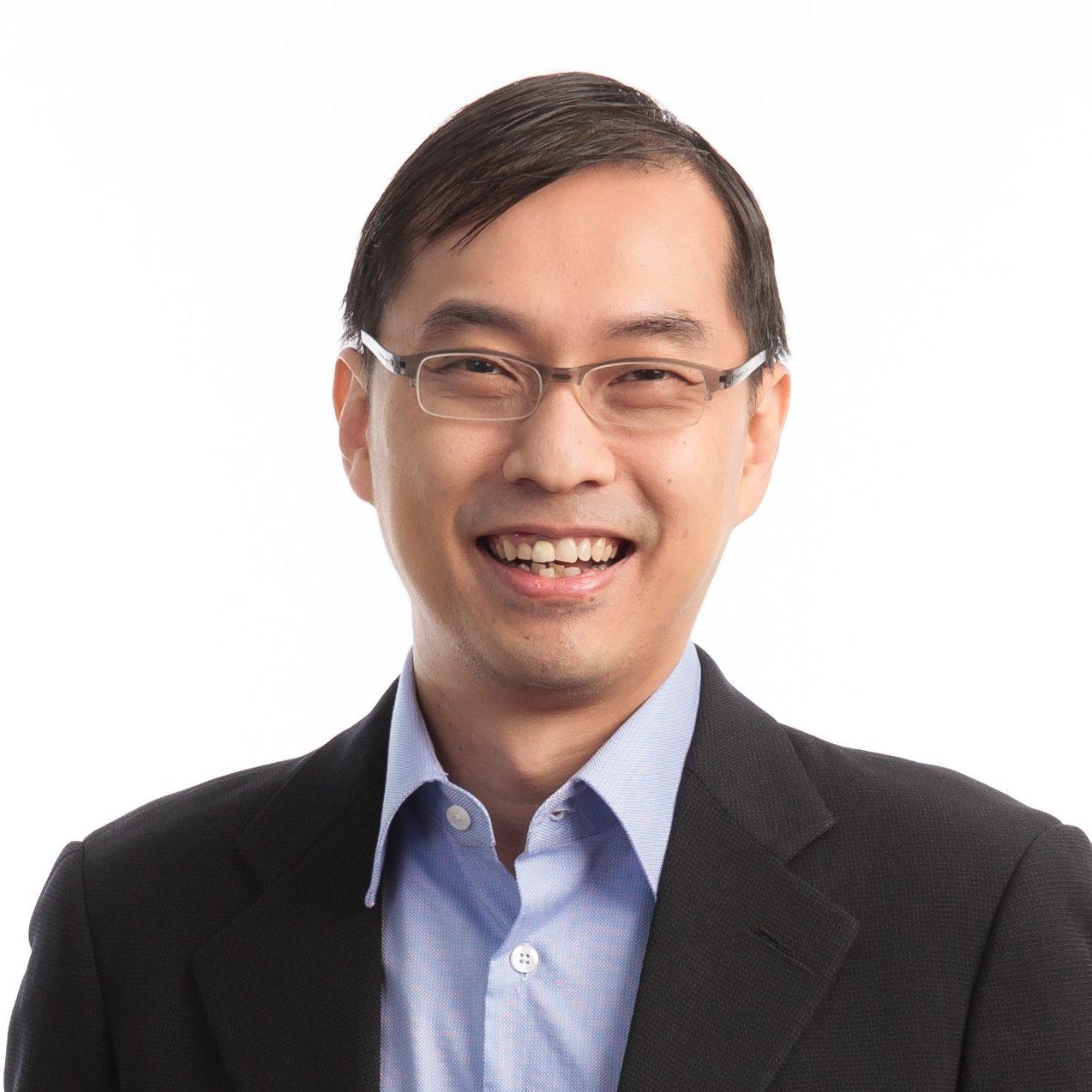 Mr Tan Boon Khai