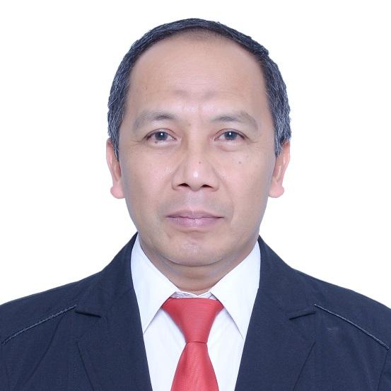 Dr Thomas Djamaluddin