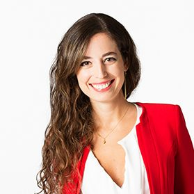 Ms Victoria Alonsoperez