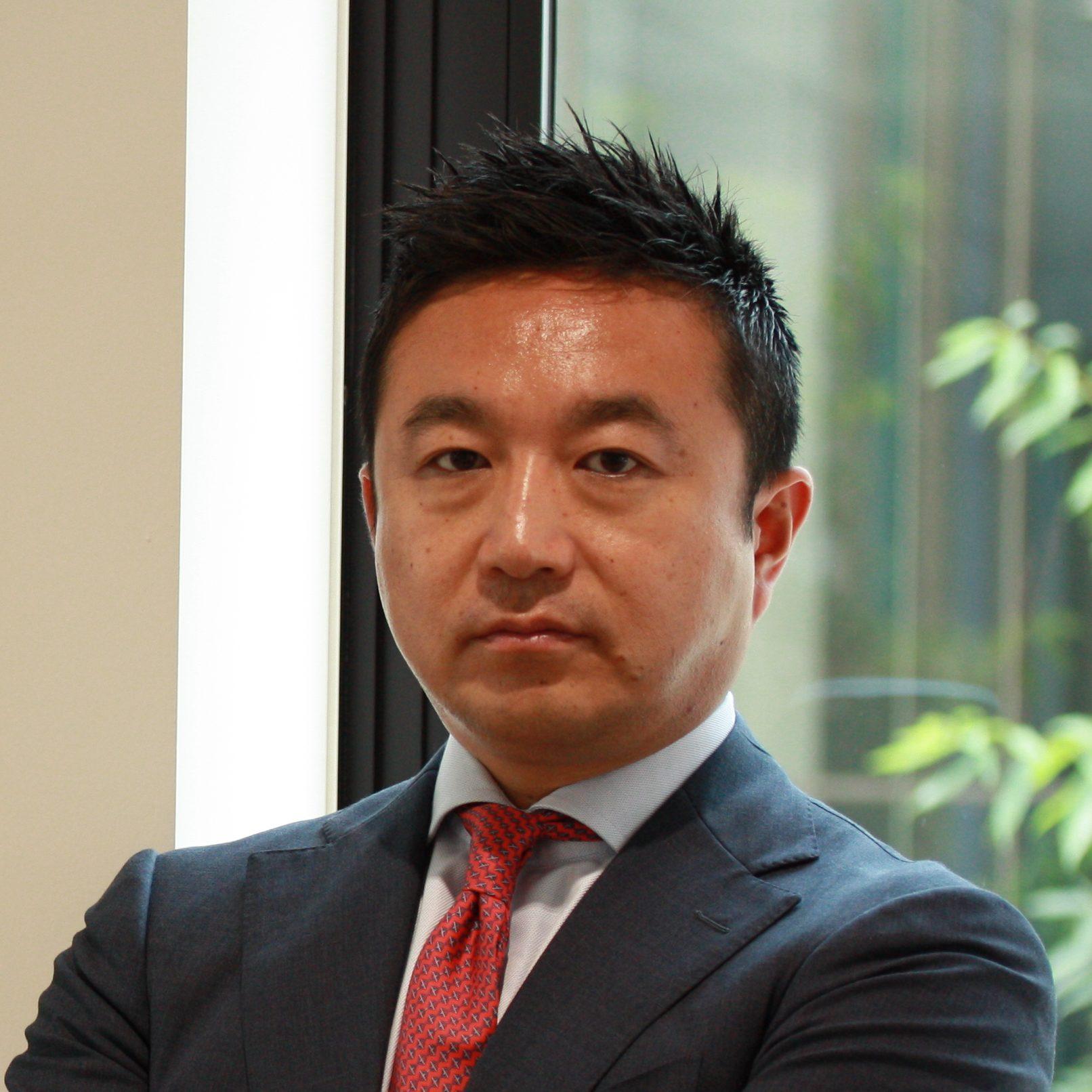 Mr Yasunori Yamazak
