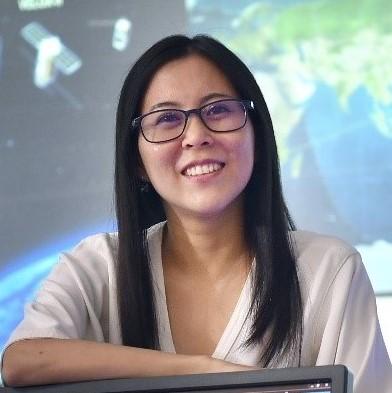 Ms Lynette Tan