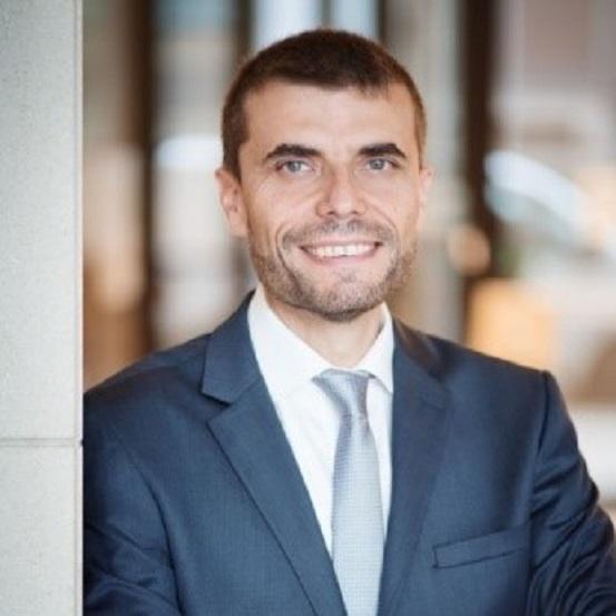 Mr Florian Guillermet