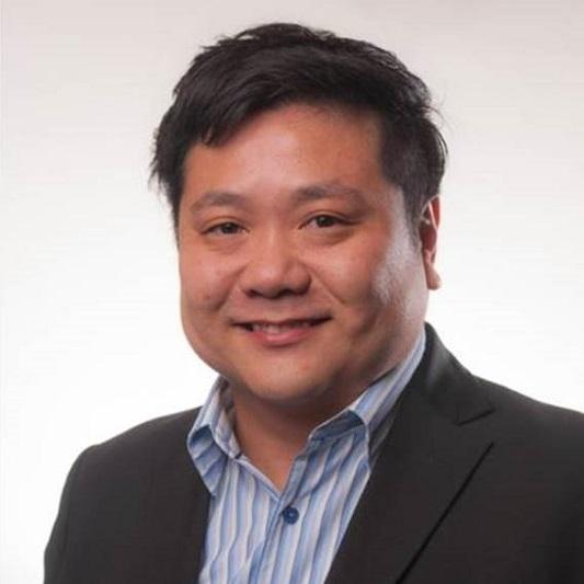 Mr Johnny Ngo