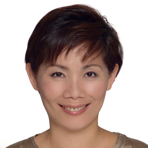 Ms Jane Lo