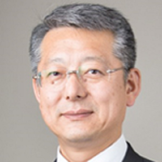 Mr Nakamura Masato