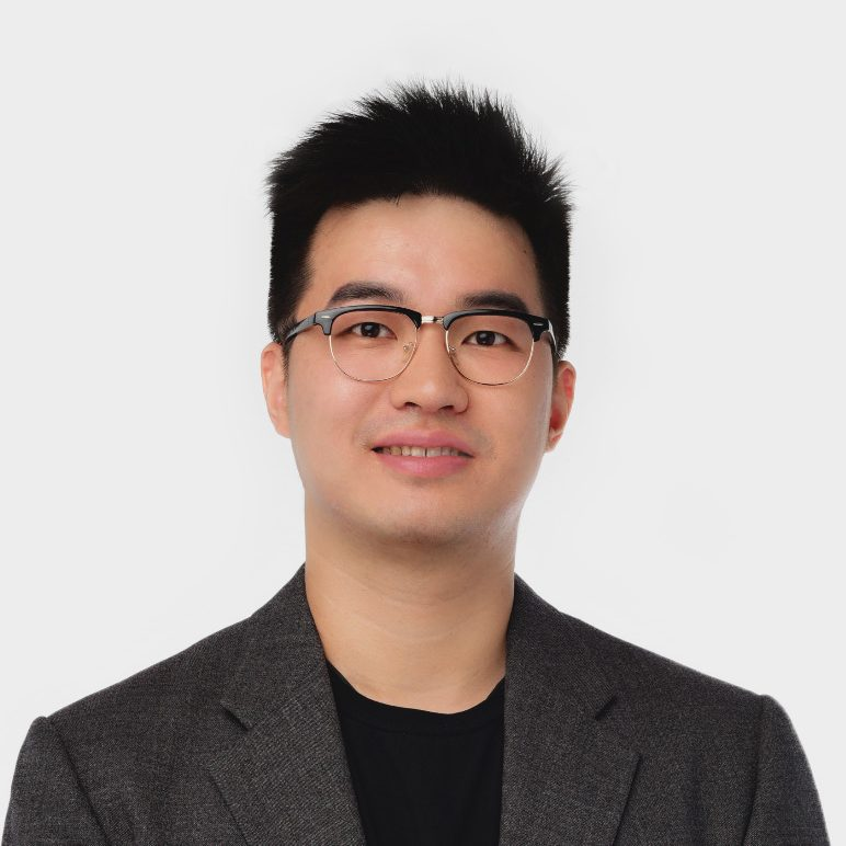 Mr Zee Zheng