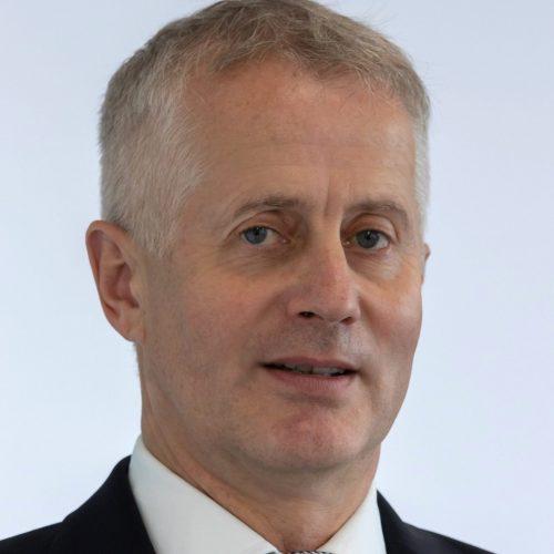 Prof Dr Dirk Kügler
