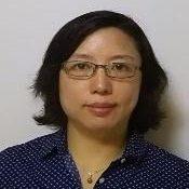 Dr Fu Xiuju