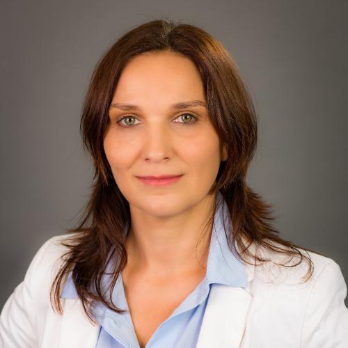 Dr Natalie Fridman