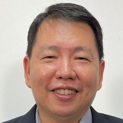 Mr Kan Pak Leng