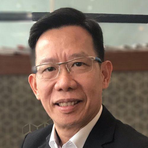 Mr Foo Weng Kee