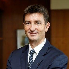 Mr Johan Pelissier