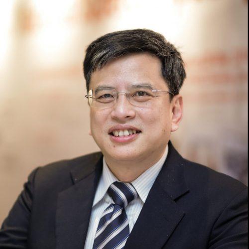 Mr Stephen Wong