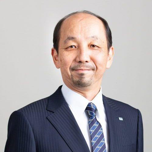 Mr Ishii Yasuo