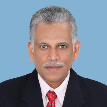 Mr Narayanan G
