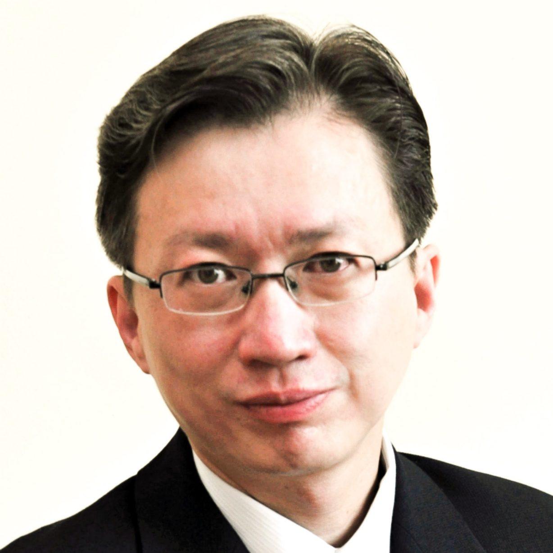 Mr Lim Wee Seng