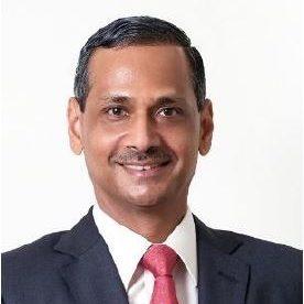 Mr Ravinder Singh