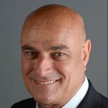 Mr Rani Hellerman
