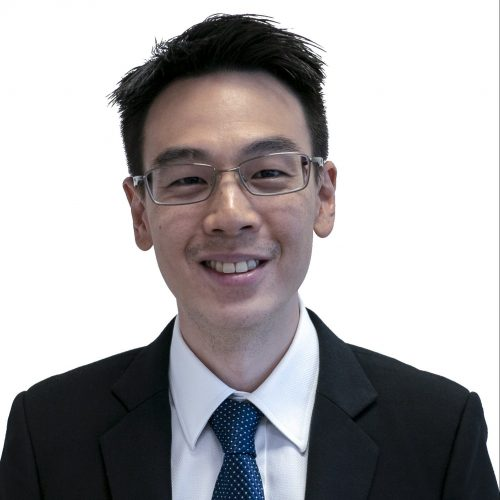 Mr Jonathan Hung