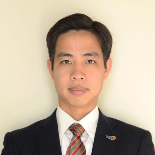 Dr Le Xuan Huy