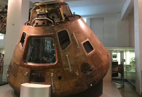 Apollo 10 Capsule #1