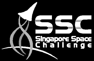 ssc logo white and grey